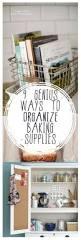 Kitchen Organisation Ideas Https Www Pinterest Com Explore Baking Organization