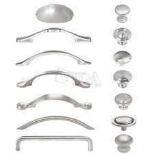 Pick The Right Kitchen Cabinet Handles Cabinet Knobs U0026 Pulls Ebay