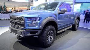 Ford Raptor Truck 4 Door - 2017 ford f 150 raptor walkaround naias 2015 youtube