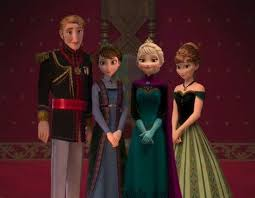 disney theory anna and elsa weren u0027t sisters moviepilot com