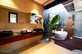 Bali Hotel Chandra Luxury Villas Hotels Interior Design Travel - Resort bathroom design