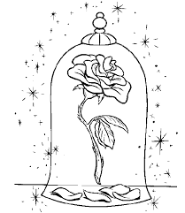 roses coloring pages bestofcoloring com