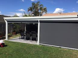 Watson Blinds And Awnings Outdoor Blinds And Shades Brisbane Clanagnew Decoration