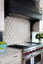 How To Install A Tile Backsplash In Kitchen 25 Best Stove Backsplash Ideas On Pinterest White Kitchen