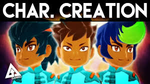 anime haircut story monster hunter stories character creation gameplay youtube