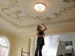 best 25 ceiling murals ideas on pinterest invisible theater