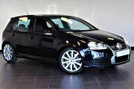 used volkswagen golf used volkswagen golf r32 dsg black 3 2 hatchback worksop