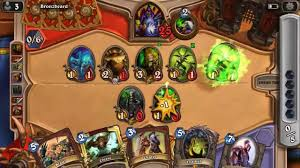 hearthstone android hearthstone on android phone impressions gameplay review
