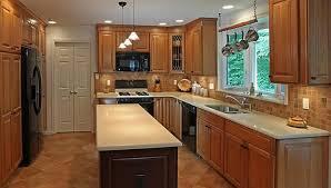 Galley Kitchen Lighting Simple Kitchen Lighting Ideas Interior Design