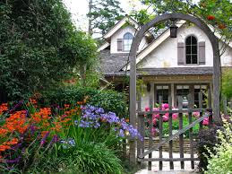 Cottage Gardening Ideas S Cottage Gardens Once Upon A Time Tales From By