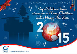 ogas solutions season s greetings happy new year 2015 ogas