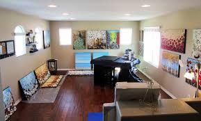 Design Home Art Studio Design For Home Art Studio