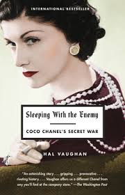coco chanel history biography sleeping with the enemy by hal vaughan penguinrandomhouse com