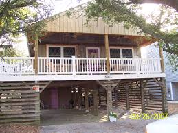 beach rental in outer banks of north carolina