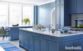 Pantone Color Blue Kitchen Cabinets Excellent Blue Kitchen Cabinets Color Design