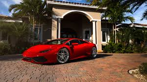 lamborghini huracan custom lamborghini huracan red hd wallpapers 4k macbook and desktop