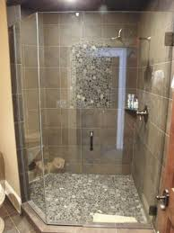 Angled Shower Doors Custom Frameless Shower Doors Milwaukee Frameless Shower Door