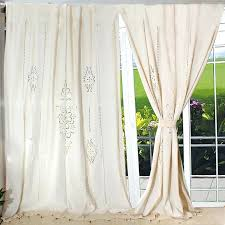 Curtains With Tabs Tab Top Curtains Spectrum Cilantro Outdoor Curtain With Tabs