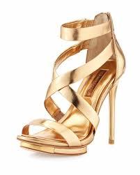 bcbgmaxazria women u0027s lemour cross strap sandal gold dust wacoz