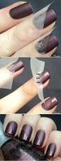 these two toned nails are absolutely gorgeous all you will need