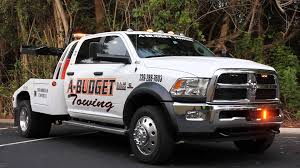 dodge tow truck hg2 emergency lighting a budget towing dodge ram tow truck