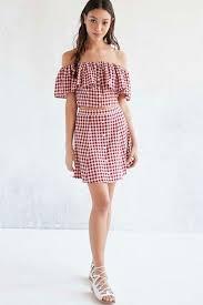 matching set two dresses zara asos reformation