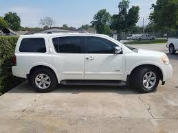 lifted nissan armada flex fuel nissan armada in texas for sale used cars on