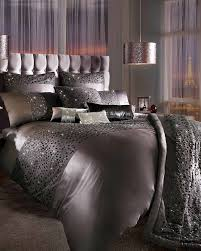 kylie minogue u0027eva mauve u0027 purple satin sequin embellished duvet