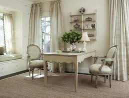 Furniture Delightful Home Interior Design With French Country by French Country Style Window Treatments Houzz
