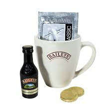 baileys gift set promo gift package ideas mug set by baileys the odm