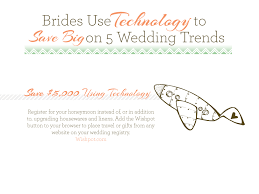 how to register for money for wedding step by step guide save 7 000 on your wedding