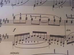 piano clair de lune 2 above notes music practice u0026 theory