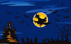scary halloween background wallpaper wallpaper halloween widescreen