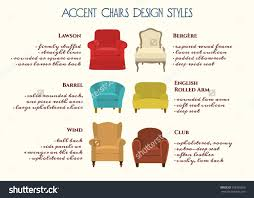 types of chairs design home interior and furniture centre home