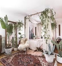 celebrity home decor one couple turned a 650 square foot rental into a plant filled