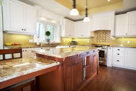 backsplash for yellow kitchen yellow backsplash houzz