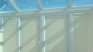 Glass Blinds Why Do I Need Blinds If My Conservatory Has Solar Glazing