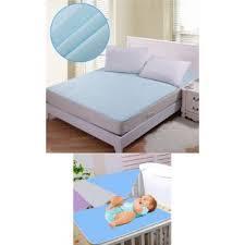 jbg home store combo of waterproof double bed mattress sheet 2