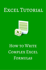 Excel Spreadsheet Courses Online Best 10 Tutorial Excel Ideas On Pinterest Artesanías De Corbata