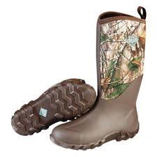 s muck boots size 11 s camouflage muck boots ebay