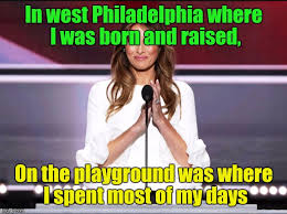 In West Philadelphia Born And Raised Meme - that s how she became the princess of bel air imgflip