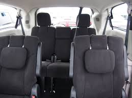 Dodge Journey Seating - dodge grand caravan 2012 seating capacity wallpaper 1024x768