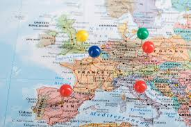 Travel Map Of Europe by Today U0027s Travel Deal Europe Home Travel With Tracie