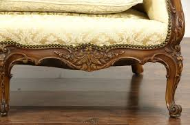 Antique Chaise Lounge Chaise Lounges Vintage Loveseat Chaise Sofa Teal Couch Covers