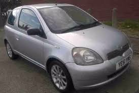 toyota yaris car battery toyota yaris 2001 hatchback the battery is flat so car dose not