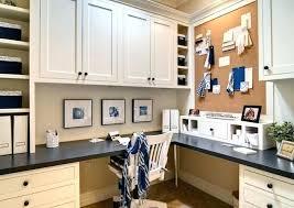 Small Built In Desk Built In Desk Ideas For Home Office Impressive Office Built In
