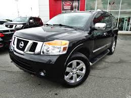 nissan armada off road 2017 nissan armada an almost modern suv review