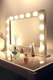vanity mirror with lights for bedroom ikea vanity mirror lights bedroom marvelous luxury hack table