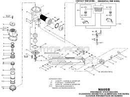 bostitch n80sb nailer parts bostitch parts
