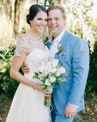 nautical wedding sayings a southern meets wedding in south carolina martha stewart